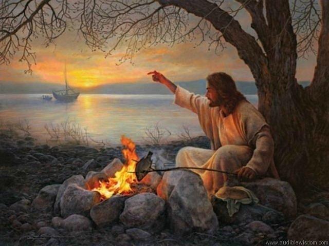 Jésus était-il végétarien ? Les chrétiens doivent-il être végétariens ? 28.970